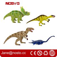Best 3D dinosaur puzzle for promotion gift puzzle, freebies , complimentary gift wholesale