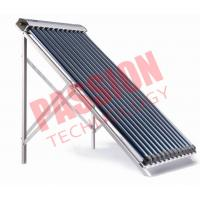 Best Portable Heat Pipe Collector 20 Tubes wholesale