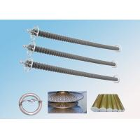 Buy cheap 750kV 210kN AC Long Rod Composite Polymer Insulator from wholesalers