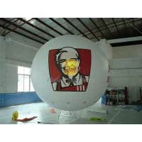 Best Huge outdoor advertising helium balloons with Full digital printing for Celebration day wholesale