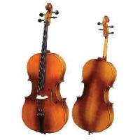 Best Deluxe Flamed Cello Outfit (HY-D004) wholesale