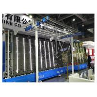 Buy cheap Auxiliary Processing Insulating Glass Machine Semi Auto Aluminium Spacer from wholesalers