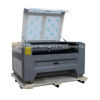 Cheap Car Foot Pad Laser Cutting Machine Co2 Laser Machine UG-1390L for sale