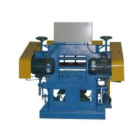 Buy cheap Double-sided mirror polishing machine Use of stainless steel cutlery, knives, from wholesalers