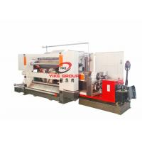 Best 360E Cassette Single Facer Machine Steam Heating With Quick Roll Change wholesale