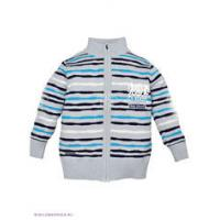 Best Long Sleeve Baby Boy Knitted Cardigans / Round Neck Sweater with OEM and ODM service wholesale