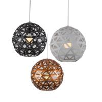 Buy cheap Nordic White Chandelier Pendant Light Fixtures for Kitchen from wholesalers
