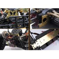 Best Waterproof Brushless RC Monster Truck 1 10 Scale RC Truggy 2.4 GHZ wholesale