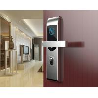 Cheap China made smart phone bluetooth door lock for sale