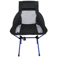 Best 1000D polyester Folding Camping Chair wholesale