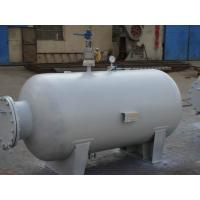 Buy cheap U Stamp Oil and Gas Filter Separator from wholesalers