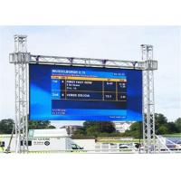 Best RGB Full Color SMD P10 HD LED Wall 10mm Outdoor/ Indoor P10 SMD LED Display wholesale