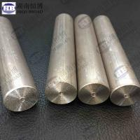 Best Fuel Cell Pure Magnesium Extrusion , Magnesium Refill Rod AZ31/61/91 wholesale