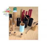 Best Durable Recyclable Kraft Paper Cardboard Core Tube For Packaging wholesale