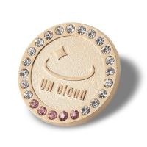 Best Pocket Size Crystal Lapel Pin Metal Pin Badges 3D 2D Design Stamping Technology wholesale