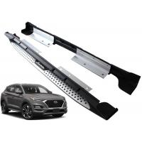 Buy cheap OE Sport Style Side Step Running Boards Stirrup for New Hyundai Tucson 2019 from wholesalers