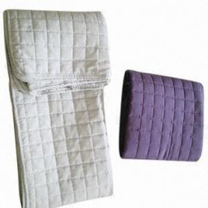 Best Micofiber quilt, 100% polyester fiber, 100gsm filling wholesale