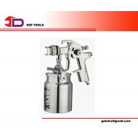 High Pressure Spray Gun Car Paint Spraying Equipment With Stainless Steel Needle