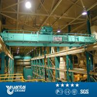 Buy cheap YT Explosion-proof Overhead crane 5 ton with hook 16/3.2 and 20/5Ton from wholesalers