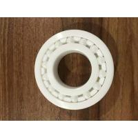 Buy cheap 6006CE Full Ceramic Deep Groove Ball Bearing Used For Food Processing Industries Machines from wholesalers