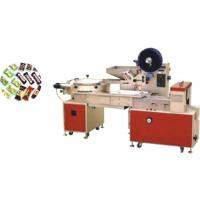 Buy cheap health electric cigarette Tobacco Packing Machine For Soft Packet from wholesalers
