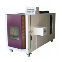 Best Electric Fabric / Leather Testing Equipment For Water Vapour Permeability wholesale