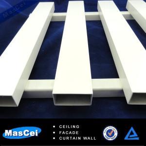 Cheap u shape aluminum strip ceiling for sale