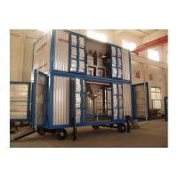 Quality Container Auto Bagging Machines 2000 Bags / Hour 10kW Pneumatic Drive Type wholesale