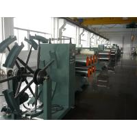 China PET , PP , PE Monofilament Extrusion Line / Monofilament Extruder Machine on sale
