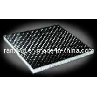 Buy cheap Carbon Fiber Sheet with Honeycomb Cellular (CF-S001) from wholesalers
