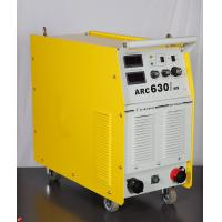 Best ARC630I ,Heavy Industrial Welding Machine 50/60HZ With Dust Free Cooling System, ARC gouging wholesale