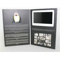 """2.4"""" 4.3"""" 5"""" 7"""" 10"""" LCD video card , video greeting cards A4 book size"""