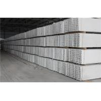 Quality Construction Building Lightweight Partition Walls / Prefab Interior Wall Panels wholesale