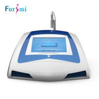 Buy cheap 9 spot diameter laser spider 980, the 980nm laser spider vein removal machine from wholesalers
