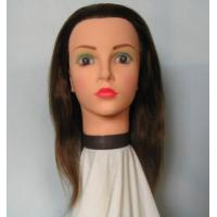Best Training head, Mannequin head,Model head,Hair Mannequin head wholesale