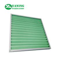Best Customize Air Conditioner Air Filter , Air Purifier Pre Filter Double Sided Wire Mesh wholesale