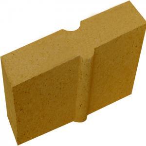 Best SK32 SK34 SK36 Fireclay Brick Blocks for Furnace Boiler / High Heat Bricks wholesale