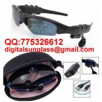 Best 3 in 1 Bluetooth Sunglasses MP3 Sunglasses Bluetooth Headset MP3 Player wholesale