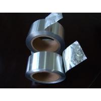 Buy cheap Self Wound Aluminum Foil Tape/Self Adhesive Insulation Tape from wholesalers