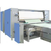 China Durable 1400mm-2600mm Open Width Compactor For Open Width Knit Fabrics on sale