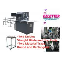Best Channel Letter Bender-X with features of 4-in-1 for SS,GS,Aluminum and Aluminum Profile wholesale