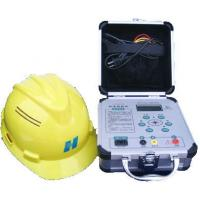 Best EN 397 and ANSI Z89 Standard Portable Safety Helmet Anti Static Resistance Tester wholesale