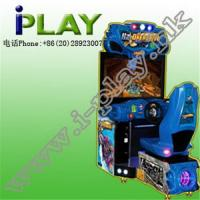 Best 42''LCD H2O OVERDRIVE ,DRIVING GAME MACHINE wholesale