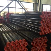 Best Wireline Heat Treatment  HWT /  Q Series Geological Core Drilling Rod And Casing Tubes wholesale