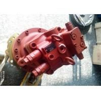 Best High Speed Hydraulic Slew Swing Motor SM220 for Doosan DH220-7 DH220-9 Excavator wholesale