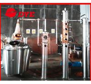 Best Copper alcohol still distiller,distillation equipment for making brandy,rum wholesale