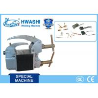 Best High Precision Mini Spot Welding Machine wholesale