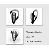 Best Universal Bluetooth Headset, Bluetooth Earpiece for All Bluetooth compatible cell phones wholesale