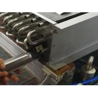 Best Condensor U Automatic Tube Welding Machine For Carbon Steel Tubing Weld wholesale