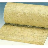 Best Industrial Yellow Rockwool Insulation Blanket Sound Absorption Non-Combustible wholesale